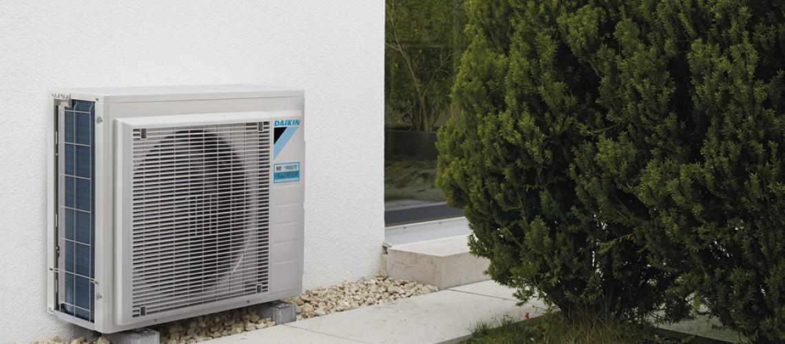 R32 - новий холодоагент для систем кондиціонування