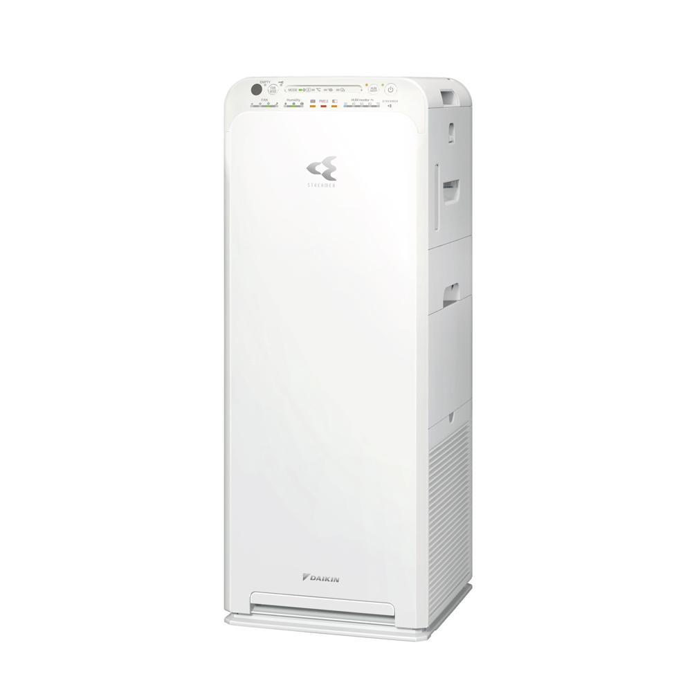 Очисник повітря з функцією зволоження Daikin MCK55W
